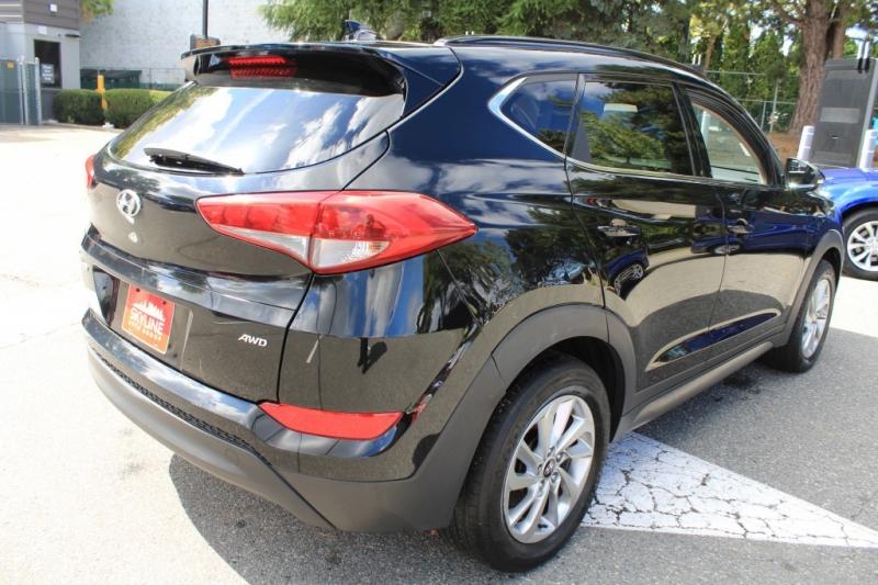 Hyundai Tucson 2016 price $0