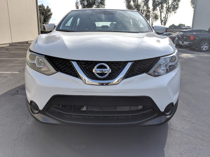 Nissan Rouge Sport 2017 price $19,999
