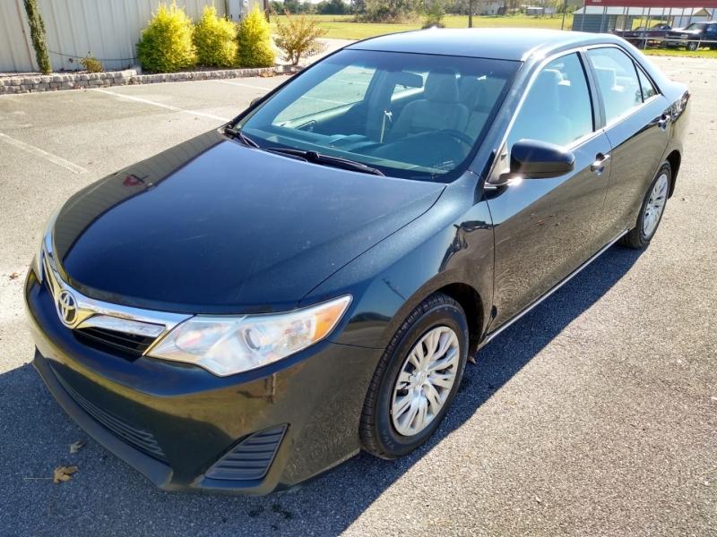 Toyota Camry 2013 price $13,900