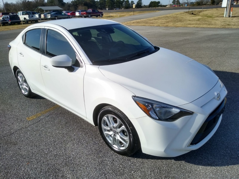 Scion iA 2016 price $14,900