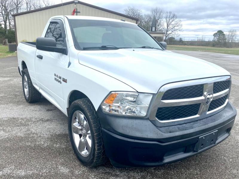 RAM 1500 2014 price $18,900