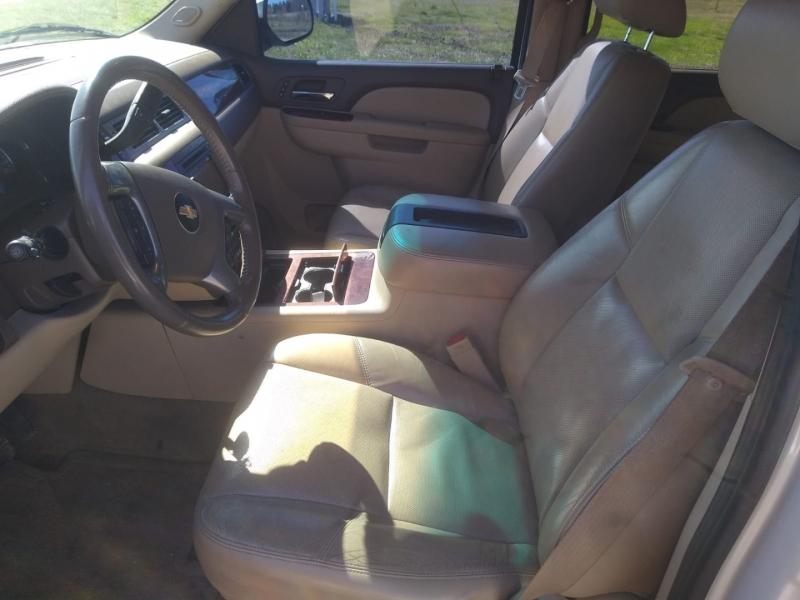 Chevrolet Tahoe 2011 price $19,900