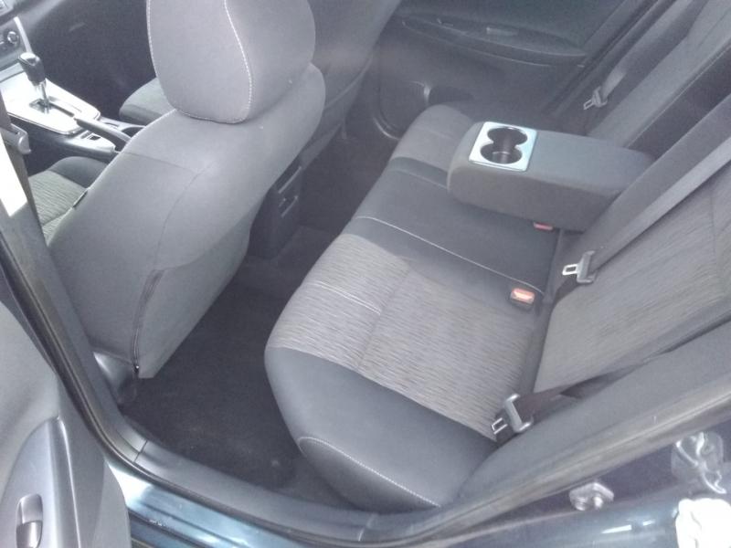 Nissan Sentra 2015 price $13,900