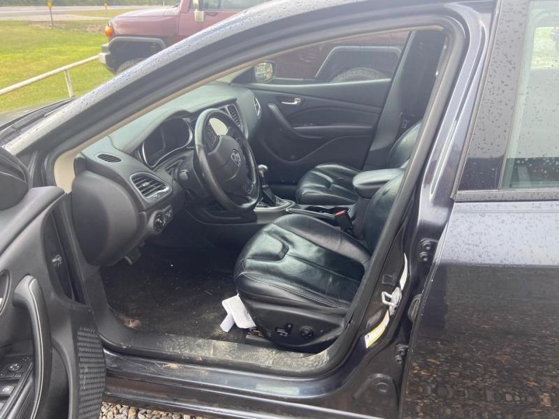 Dodge Dart 2014 price $14,900