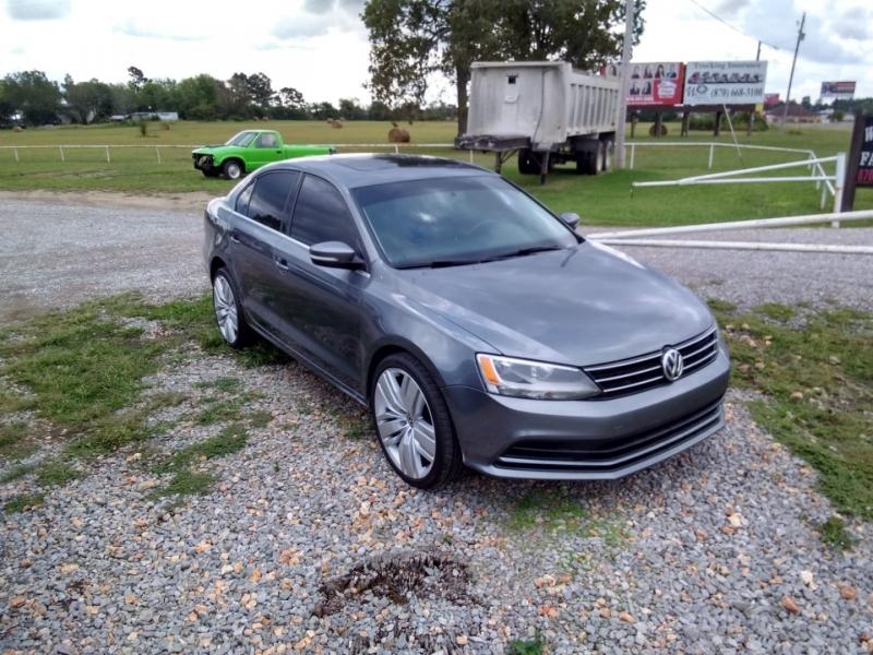 Volkswagen Jetta Sedan 2015 price $15,900