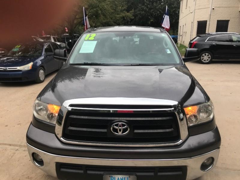 Toyota Tundra 2WD Truck 2012 price $4,000 Down