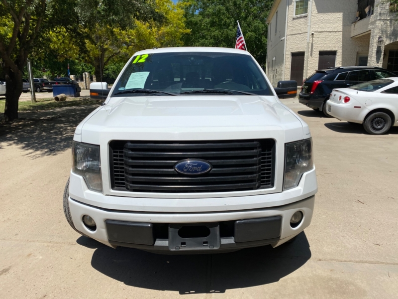 Ford F-150 2012 price $3,500