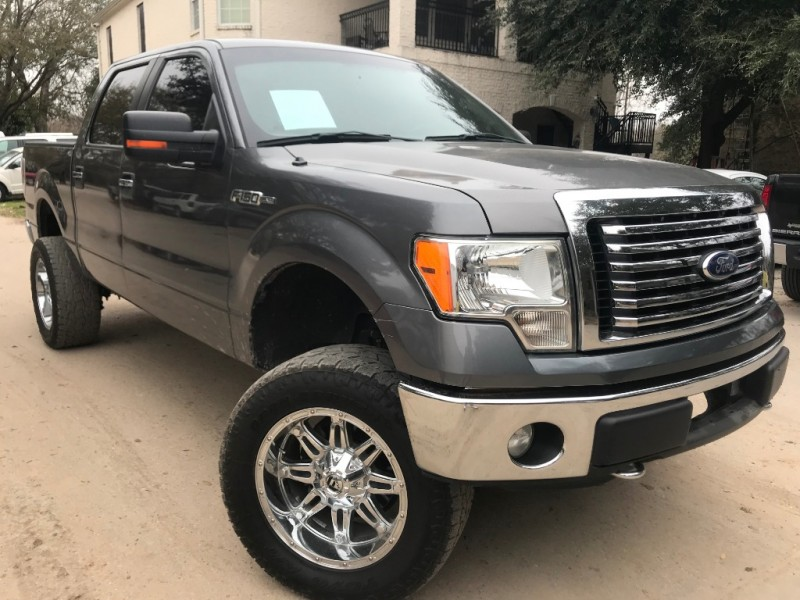 Ford F-150 2012 price $5,000 Down