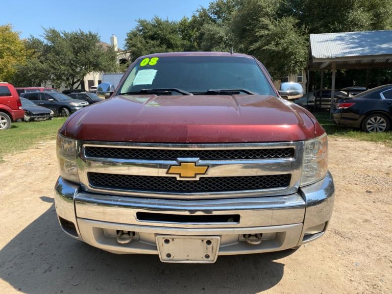 Chevrolet Silverado 1500 2008 price $3,500 Down