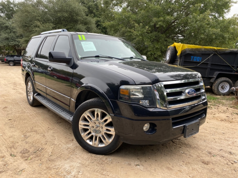 Ford Expedition 2011 price $2,500 Down
