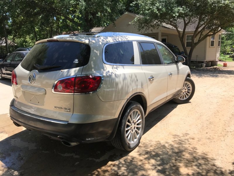 Buick Enclave 2008 price $1,000 Down