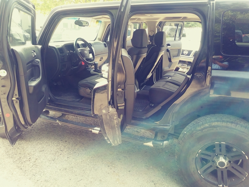 Hummer H3 2007 price $1,500 Down