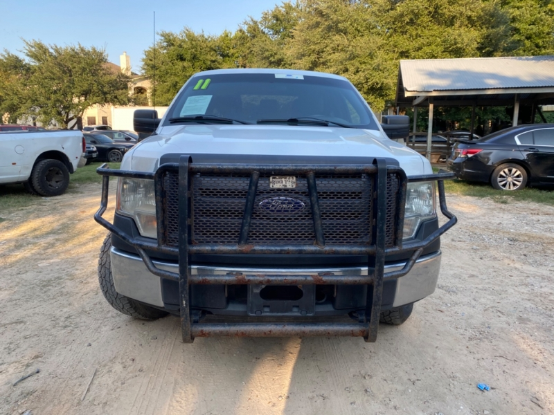 Ford F-150 2011 price $2,500 Down