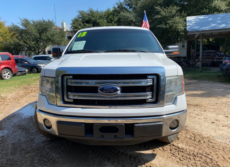Ford F-150 2013 price $3,500 Down