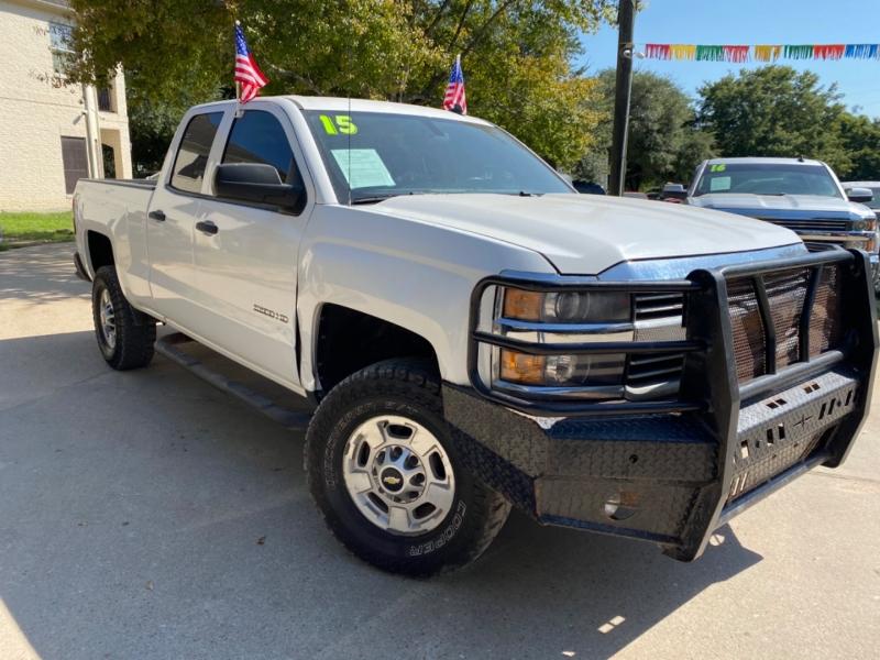 Chevrolet Silverado 2500HD 2015 price $5,000 Down