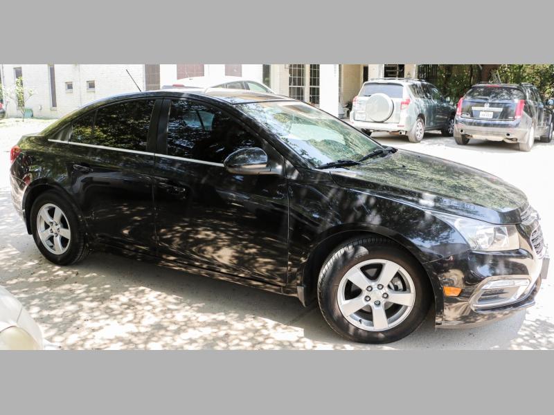 Chevrolet Cruze 2015 price $2,000 Down