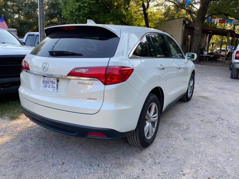 Acura RDX 2014 price $4,000 Down