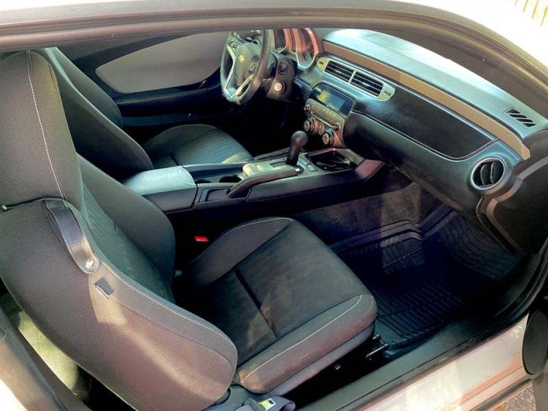 Chevrolet Camaro 2012 price $16,800