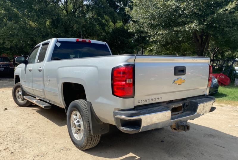 Chevrolet Silverado 2500HD 2016 price $5,000 Down