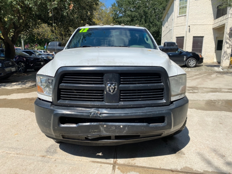 Dodge Ram 3500 2012 price $4,000 Down