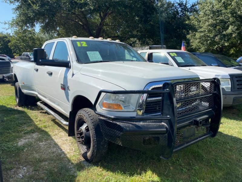 RAM 3500 2012 price $5,000 Down