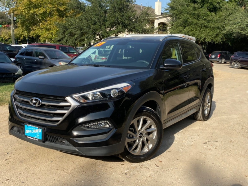 Hyundai Tucson 2017 price $4,000 Down