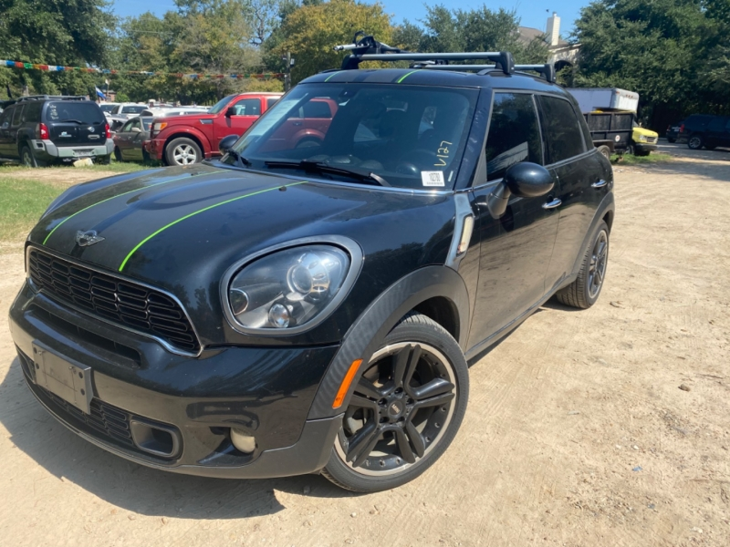 Mini Cooper Countryman 2014 price $2,500 Down