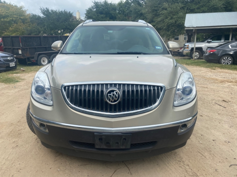 Buick Enclave 2012 price $2,000 Down