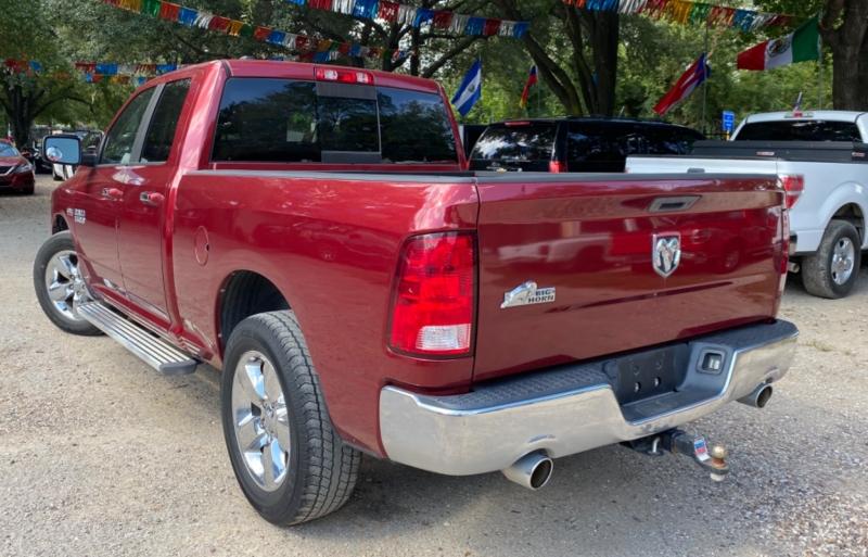 RAM 1500 2014 price $4,000 Down