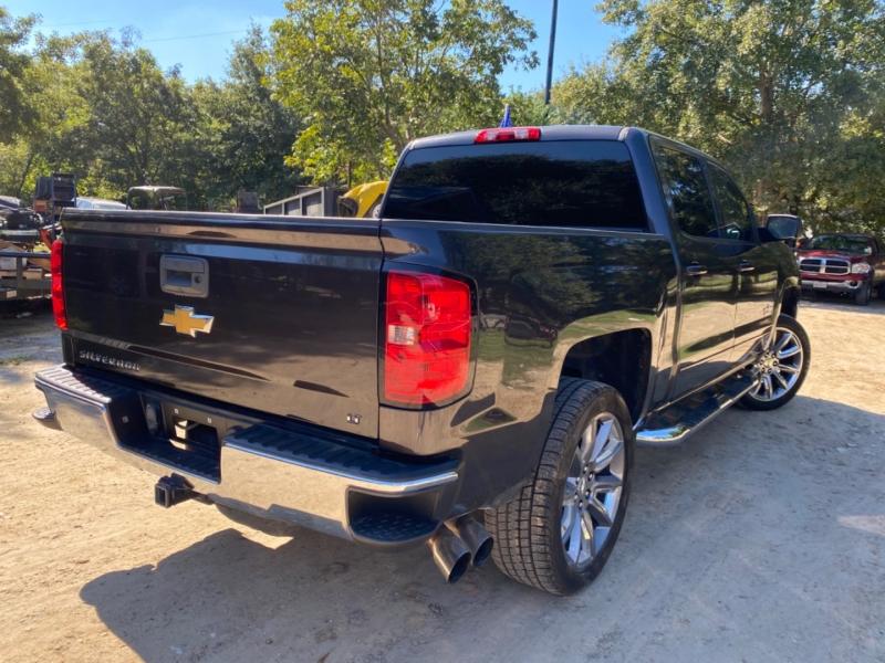 Chevrolet Silverado 1500 2016 price $32,800