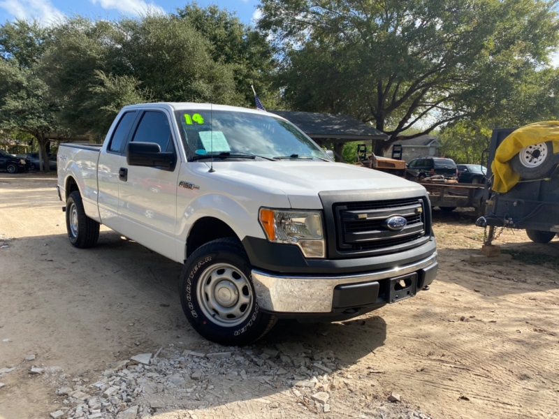 Ford F-150 2014 price $3,500 Down