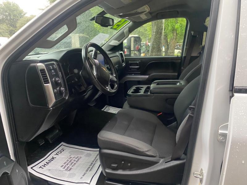 Chevrolet Silverado 2500HD 2015 price $3,500 Down