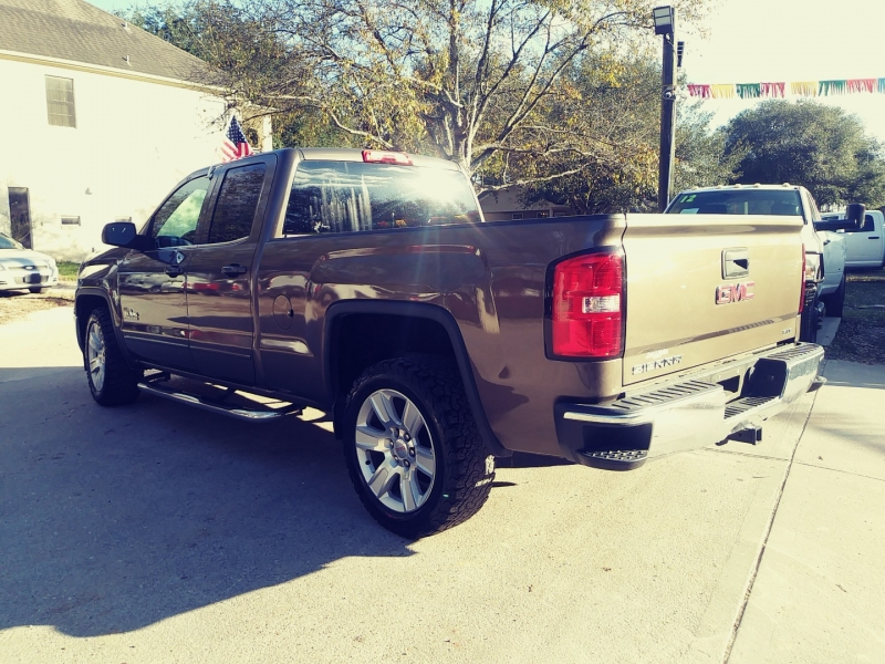 GMC Sierra 1500 2014 price $5,000 Down