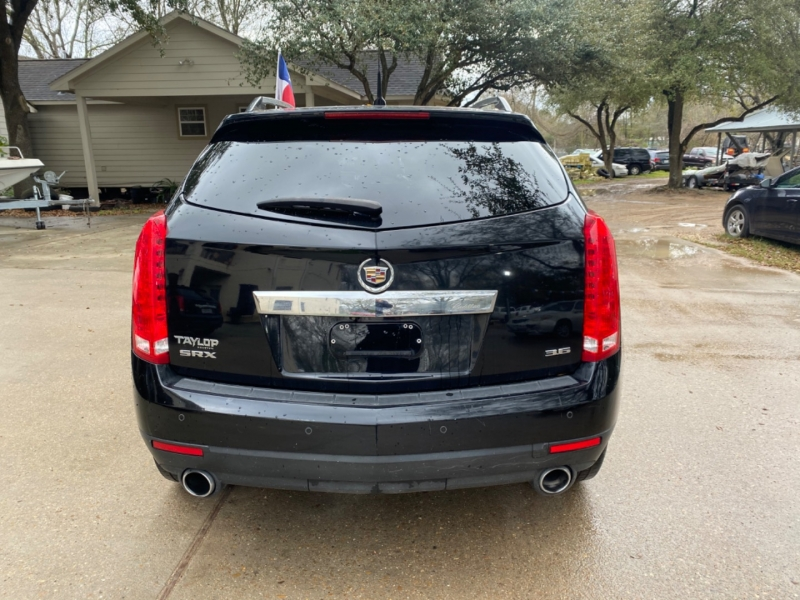 Cadillac SRX 2013 price $2,500 Down