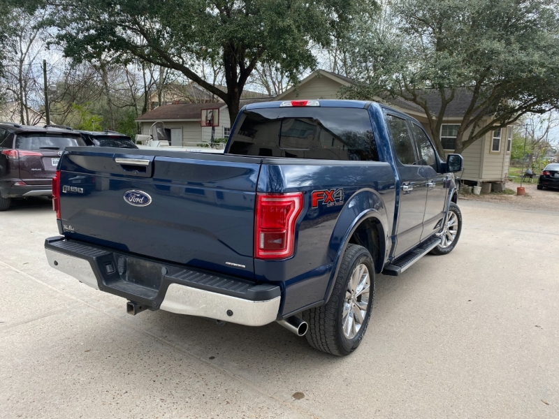Ford F-150 2016 price $6,000 Down