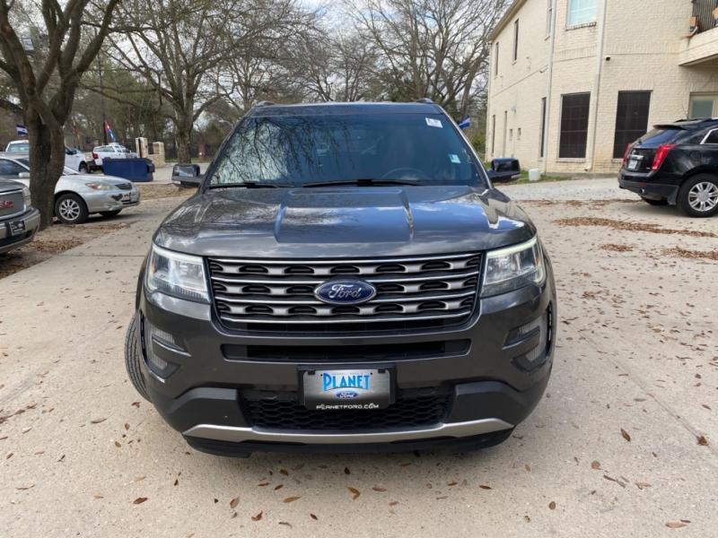 Ford Explorer 2016 price $23,800