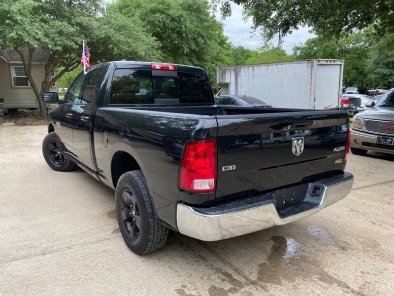 RAM 1500 2018 price $7,000