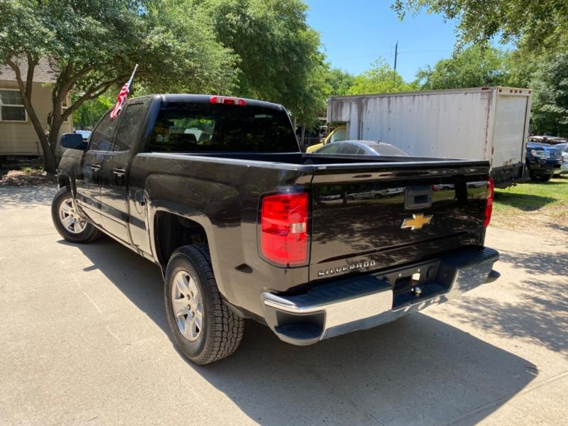 Chevrolet Silverado 1500 2018 price $6,000