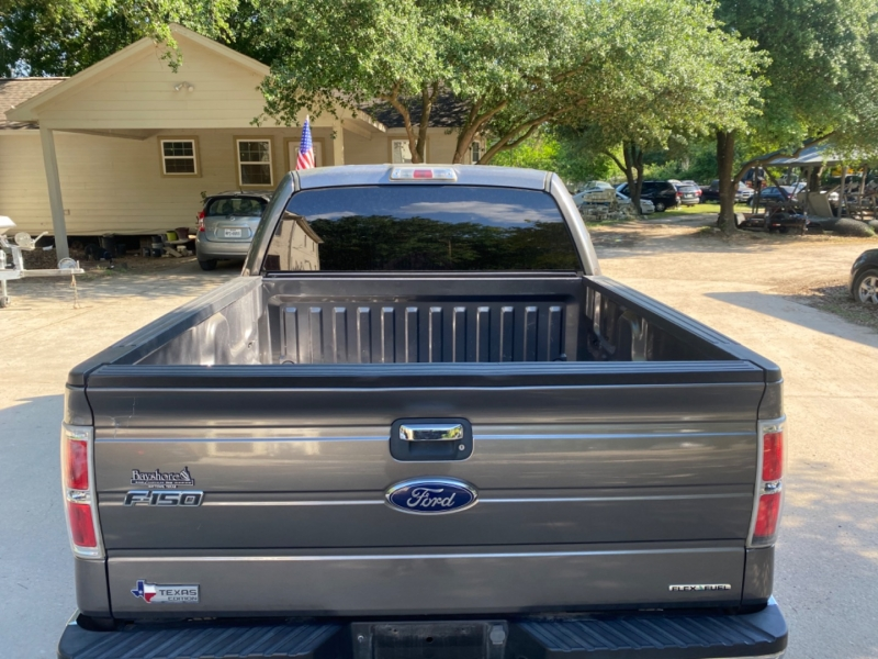 Ford F-150 2013 price $3,500
