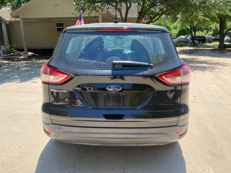 Ford Escape 2014 price $4,000