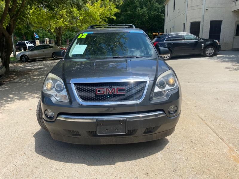 GMC Acadia 2012 price $0