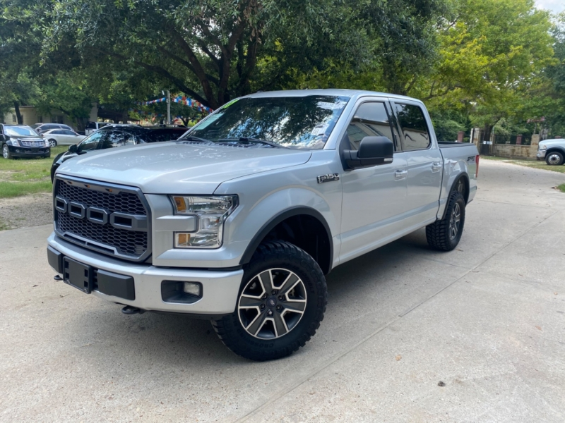 Ford F-150 2017 price $7,000