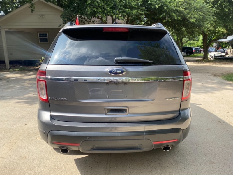 Ford Explorer 2014 price $5,000