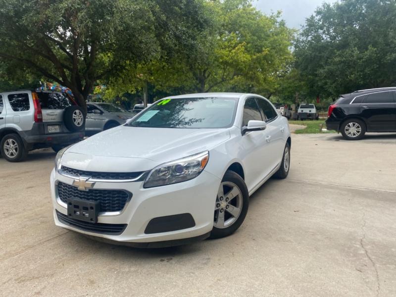 Chevrolet Malibu 2014 price $2,500