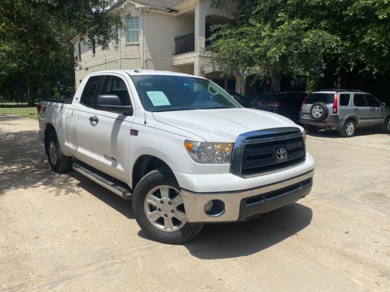 Toyota Tundra 2WD Truck 2012 price $0