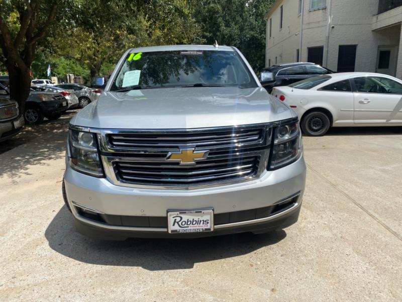 Chevrolet Tahoe 2016 price $8,000
