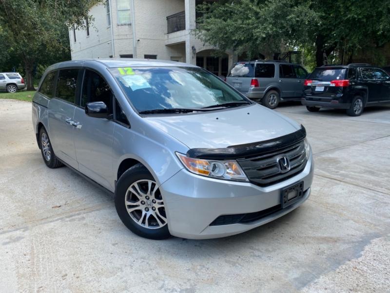 Honda Odyssey 2012 price $2,500