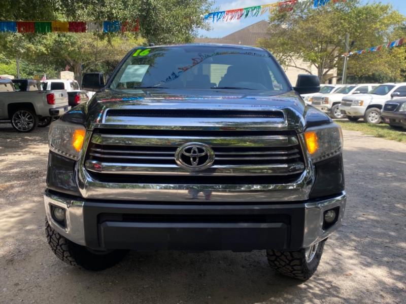 Toyota Tundra 2WD Truck 2016 price $6,000