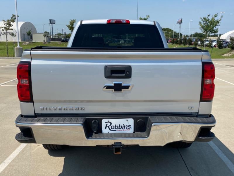 Chevrolet Silverado 1500 2016 price $6,000