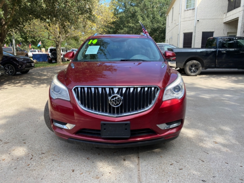 Buick Enclave 2014 price $3,000